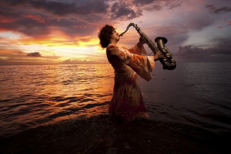 St Lucia Jazz